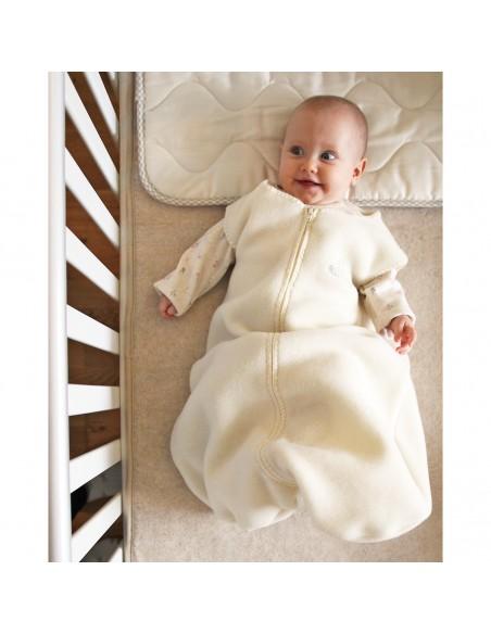 Sac de dormit bebe Cozy din lână merino, 70 cm - Maia Home