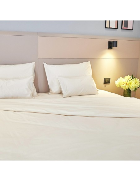 Lenjerie de pat Pure din bumbac organic - Maia Home