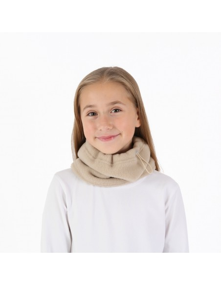 Căciulă/fular pentru copii Elf din lână - Maia Home