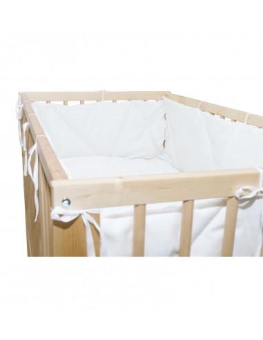 Laterale-apărătoare pătuț Confort Baby